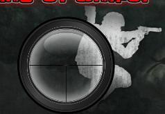 игры контр снайпер
