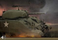 игры танковый напор