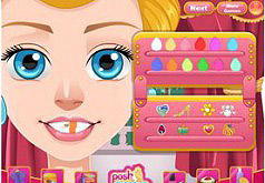 игры стоматолог винкс