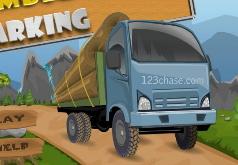 Игры Мастер грузовика