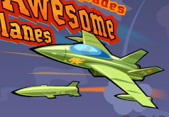 игры удивительные самолеты