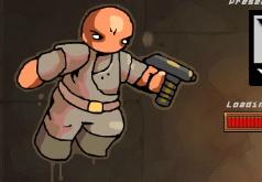 Игры пуля охотник за головами