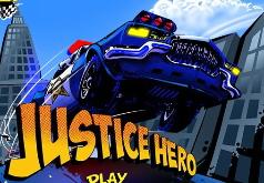 игры герой правосудия