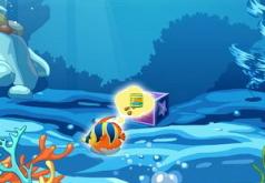 игры моя сладкая рыбка