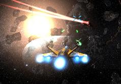 игры космический бод