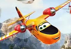 Самолёты: Борьба за Пик Поршня