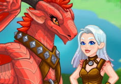 Игра Девушки Исправят: Магические Существа