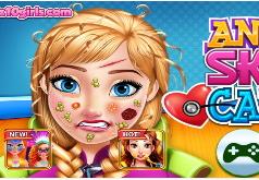 игры макияж и уход за лицом винкс
