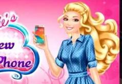 Игра Барби Покупает Новый Смартфон