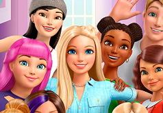 игры барби для девочек дом мечты