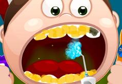 Игры Спастись от стоматолога