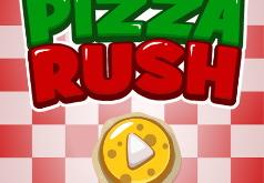 Игра Пицца Раш