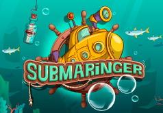 Игра Подводный Субмарингер