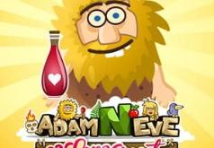 Игра Адам и Ева: Любовный Квест
