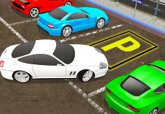 Игра Реальная Автомобильная Парковка