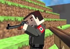 Игра Пиксель Ган Апокалипсис 3