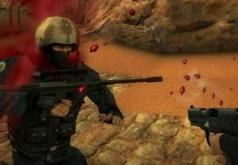 Игра Спецназ против Бандитов 2