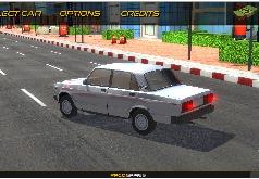 игры городской гонщик машины