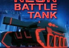 Игра Неоновые Танковые Сражения