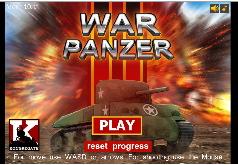 Игра Военный Танк