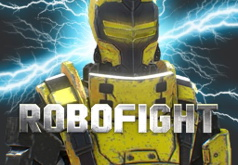 Игра RoboFight.io