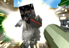 Игра Advanced Pixel Apocalypse 3