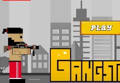 Игры Борьба с гангстерами