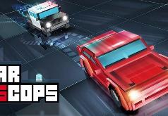 Игра Машины Против Копов 2