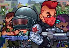 Игры страйк зомби