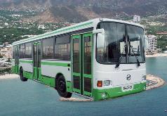 игры автобус на автовокзал