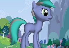 игры пони там можно создать пони