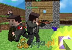Игра Майнкрафт Pixel Gun Apocalypse 5