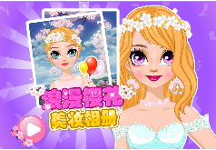 Игра Принцесса Сакуры