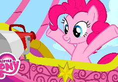 Игра Вечеринка Пинки Пай