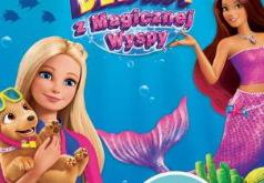 Игра Барби и Волшебные Дельфины