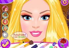 Игры Злодейский макияж