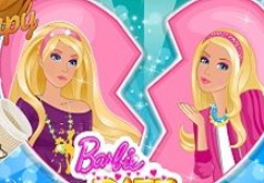 Игра Барби Разрушительница Свиданий