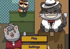 Игра Кошачья Мафия