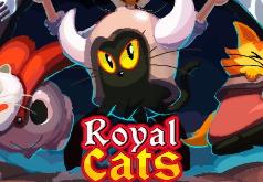игра кошачье королевство