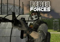 Игра Rebel Forces