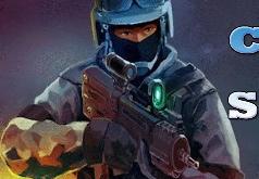 Игра Critical Strike: Portable