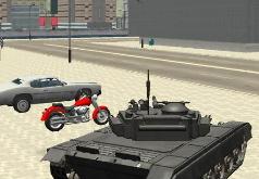 Игры симулятор танка