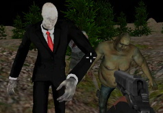 Игра Застрели Свой Кошмар: Хэллоуин