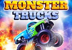 игры грузовикмонстр разрушитель
