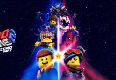 Игра Лего Фильм 2: Генерал Катавасия