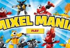 Игра Лего: Миксель Мания
