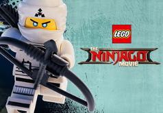Игра Лего Ниндзяго: Стрельба по Мишеням