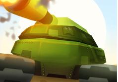 Игра Бронированные Войны