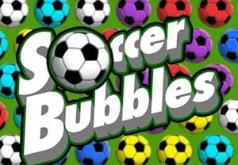 Игра Футбольные Пузыри
