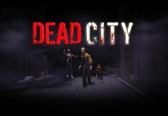 Игра Мертвый Город